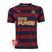 Camiseta Newcastle United Segunda 2019 Rojo y Negro