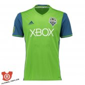 Camiseta Seattle Sounders Primera 2017 Verde