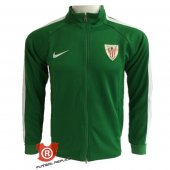 Chaqueta del Athletic Bilbao 2018 Verde