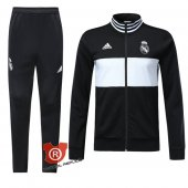 Chandal del Real Madrid 2018 Negro
