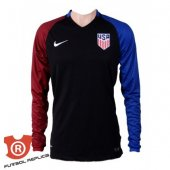 Camiseta ML USA Segunda Negro 2017