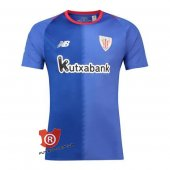 Camiseta Athletic Bilbao Segunda 2019 Azul