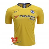 Camiseta Chelsea Authentic Segunda 2019 Amarillo