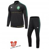 Chandal del Portland Timbers 2018 Negro
