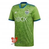 Camiseta Seattle Sounders Primera 2019 Verde