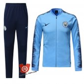 Chandal del Manchester City 2019 Azul