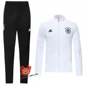 Chandal del Alemania 2020 Blanco