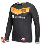Camiseta ML Houston Dynamo Segunda 2017 Negro