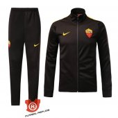 Chandal del A.S.Roma 2018 Marron