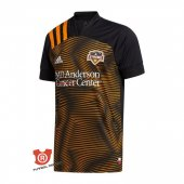 Camiseta Houston Dynamo Segunda 2021 Negro